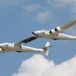 "Scaled Composites ""WhiteKnight Two"""